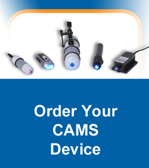 Order a Cams Device